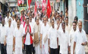 In Tamil Nadu, K. Annadurai, CPI(M)  is contesting as a candidate for Srirangam Assembly Constituency.